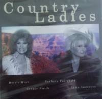Country Ladies Country Ladies