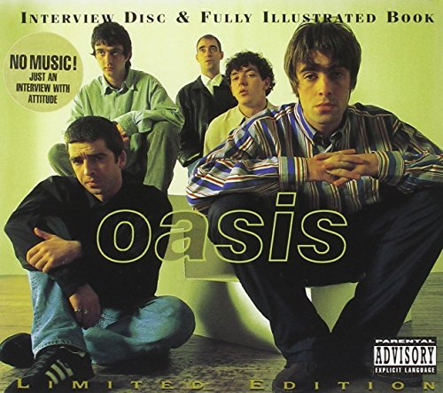 Oasis Interview