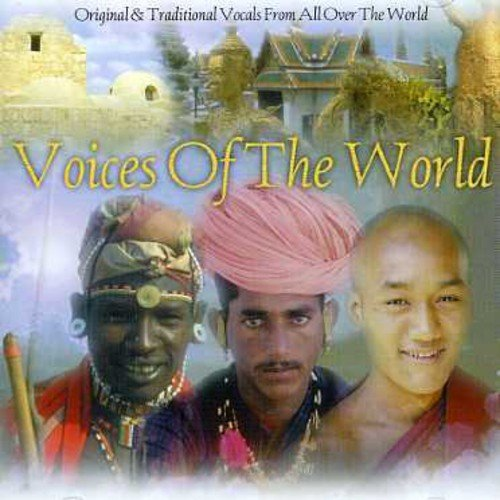 Voices Of The World Voices Of The World Import Eu