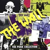 Wall Punk Collection Import Gbr