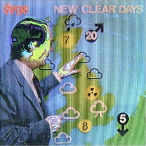 Vapors New Clear Days Import