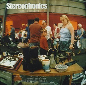 Stereophonics Just Looking Pt.2