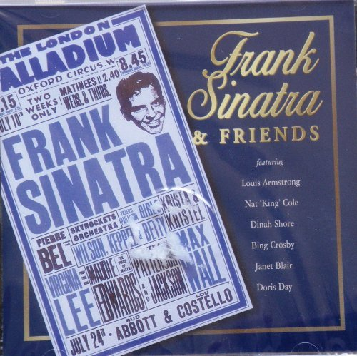 Frank Sinatra And Friends