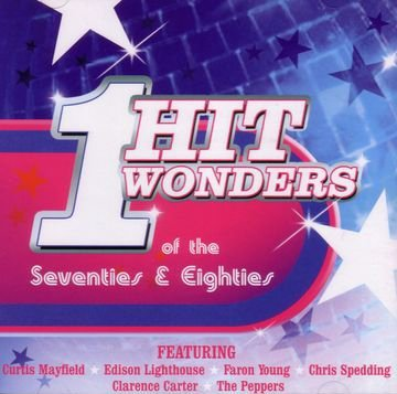 1 Hits Wonders Of The Seventie 1 Hits Wonders Of The Seventie Import Gbr