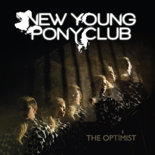 New Young Pony Club Optimist Import Gbr