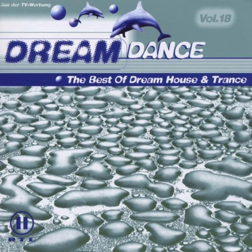 Dream Dance Vol. 18 Dream Dance Import Deu Dream Dance
