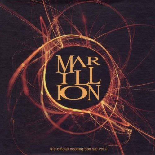 Marillion Vol. 2 The Official Bootleg Bo Import Gbr 8 CD