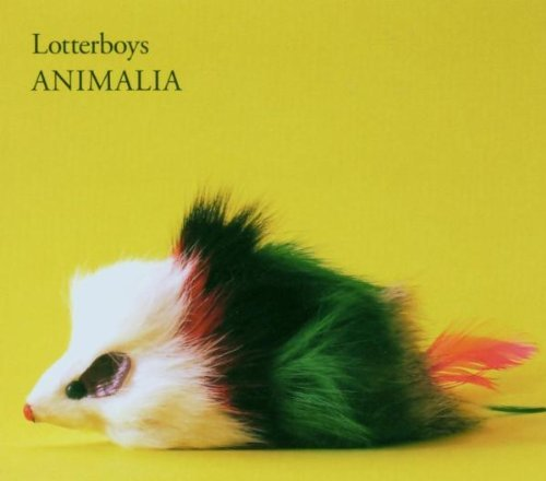 Lotterboys Animalia