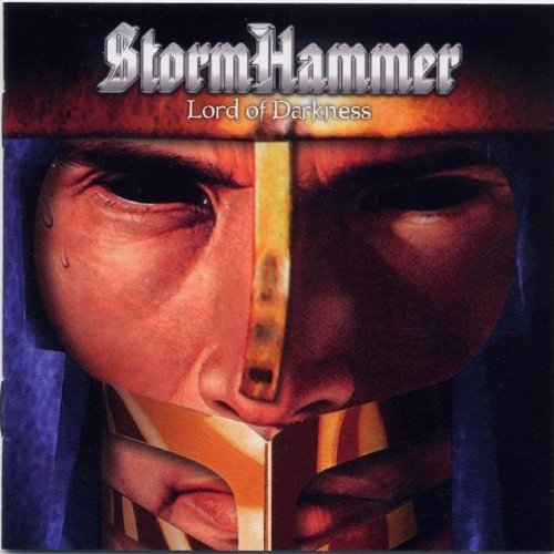 Stormhammer Lord Darkness Import Swe