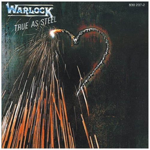Warlock True As Steel