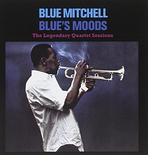 Blue Mitchell Legendary Quartet Sessions Wit Import Esp