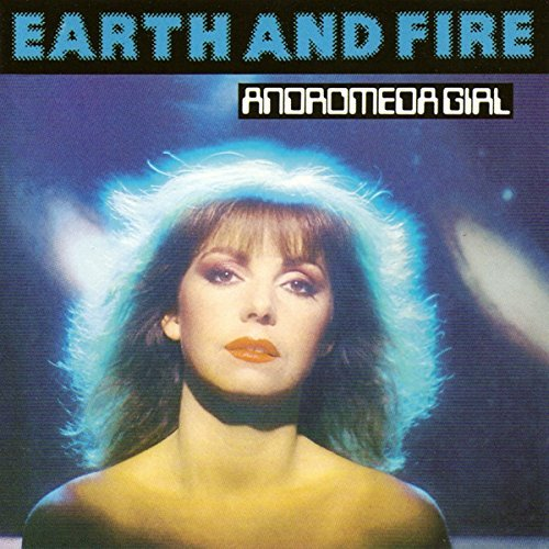 Earth & Fire Andromeda Girl Import Eu