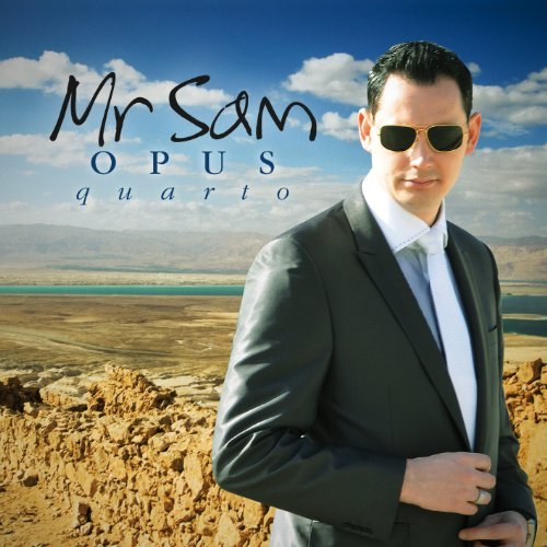 Mr Sam Opus Quarto