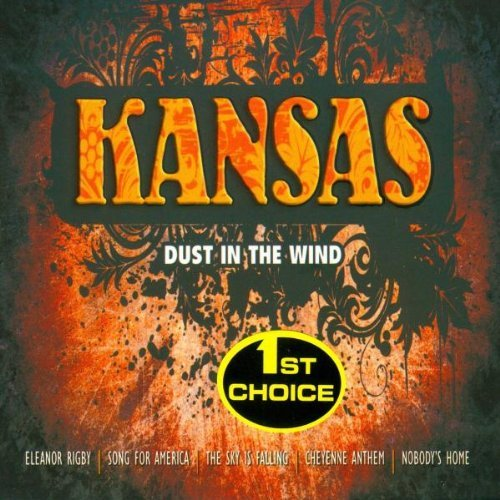 Kansas Dust In The Wind Import Gbr