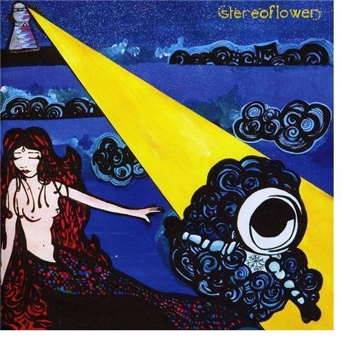Stereoflower It's Alright It's Ok Satellite Import Aus