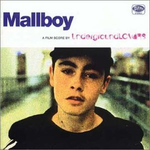 Underground Lovers Mallboy Soundtrack Import Aus CD Album