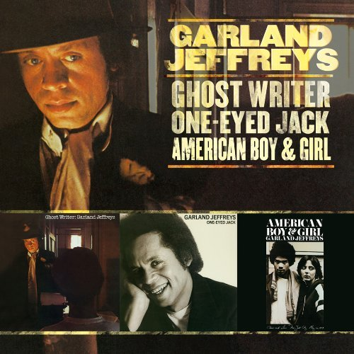 Garland Jeffreys Ghost Writer One Eyed Jack Ame