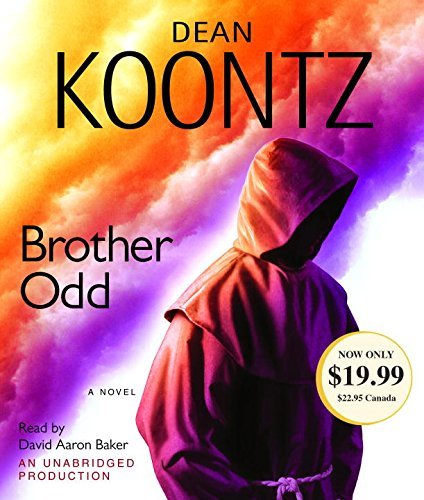 Random House Audio Publishing Brother Odd