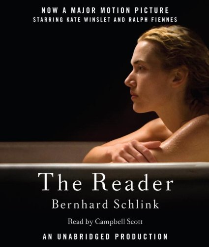 Bernhard Schlink The Reader