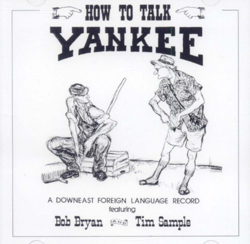 Tim Sample How To Talk Yankee