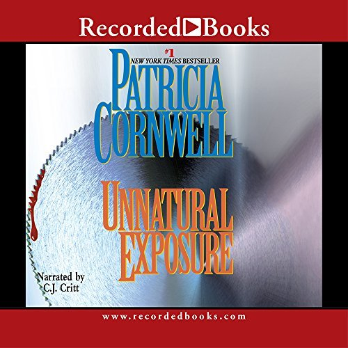 Patricia Cornwell Unnatural Exposure