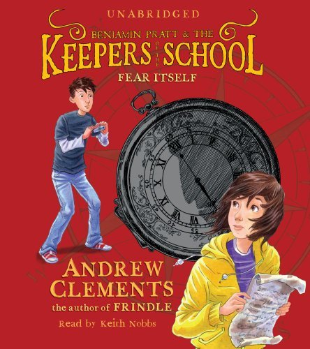 Andrew Clements Fear Itself