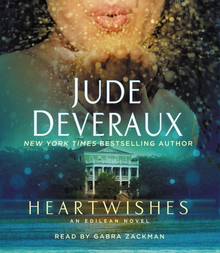 Jude Deveraux Heartwishes