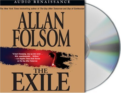 Allan Folsom Exile The Abridged