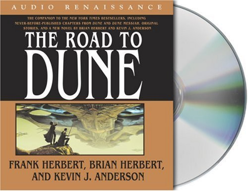 Frank Herbert Road To Dune The