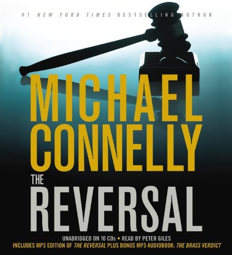 Michael Connelly Reversal The