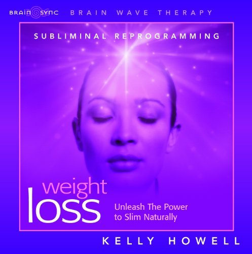 Brain Sync (kelly Howell) Weight Loss