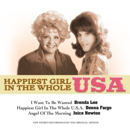 Happiest Girl In The Whole Usa Happiest Girl In The Whole Usa Fargo Anderson Newton Fargo