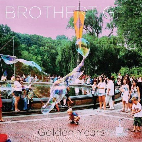 Brothertiger Golden Years