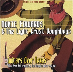 Nokie & The Light Crus Edwards Guitars Over Texas
