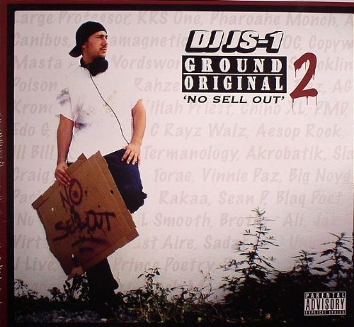 Dj Js1 No Sell Out 2 Lp