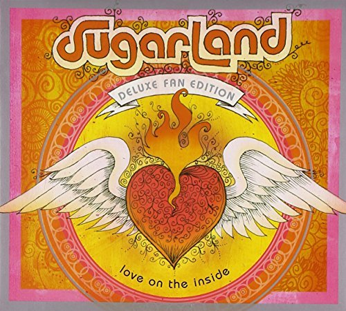 Sugarland Love On The Inside Deluxe Edit Import Gbr