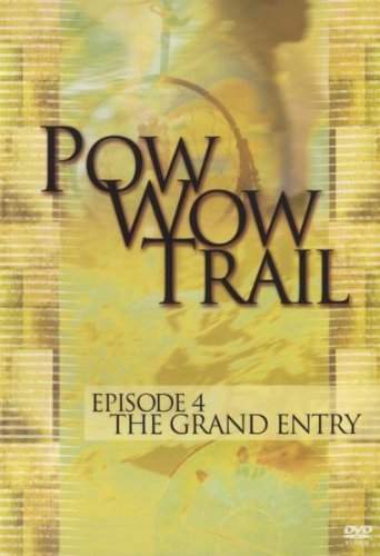 Vol. 4 Grand Pow Wow Trail Nr