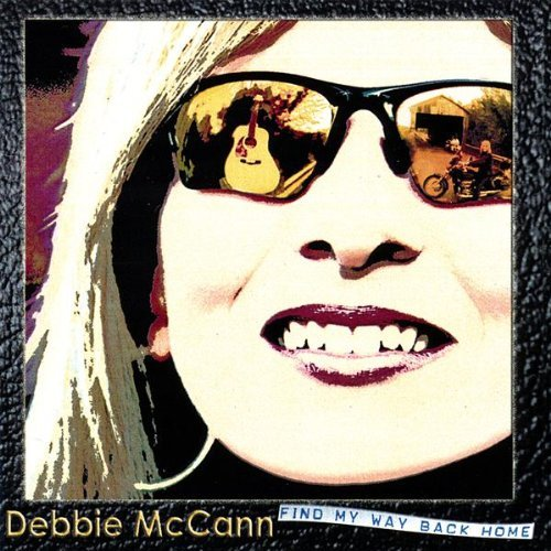 Debbie Mccann Find My Way Back Home