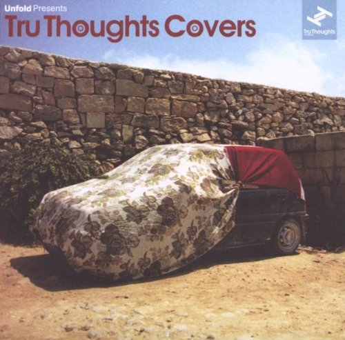 Tru Thoughts Covers Tru Thoughts Covers