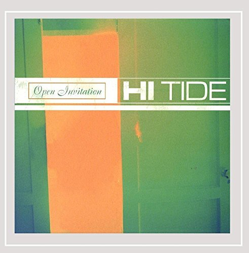 Hi Tide Open Invitation