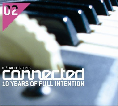10 Years Of Full Intention 10 Years Of Full Intention Import Eu 3 CD Box Set
