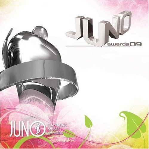 Juno Awards 2009 Juno Awards 2009 Import Can