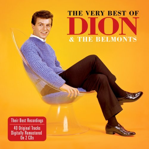 Dion & The Belmonts Very Best Of Import Gbr 2 CD