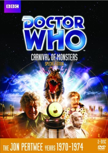 Carnival Of Monsters Doctor Who Special Ed. Nr 2 DVD