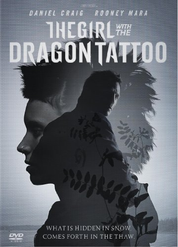 Girl With The Dragon Tattoo (2011) Craig Mara DVD R Ws