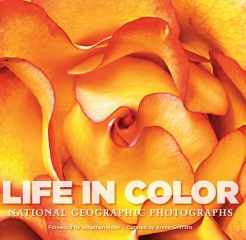 Susan Tyler Hitchcock Life In Color National Geographic Photographs