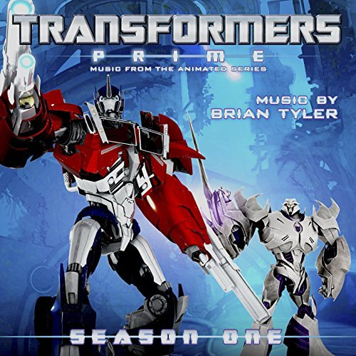 Various Artists Transformers Prime
