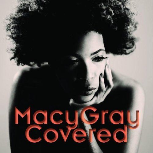 Macy Gray Covered Explicit Version