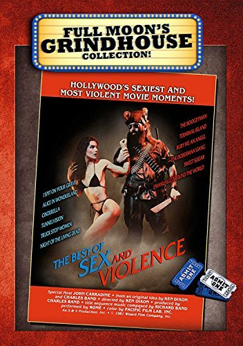 Grindhouse Best Of Sex & Viol Grindhouse Best Of Sex & Viol Nr