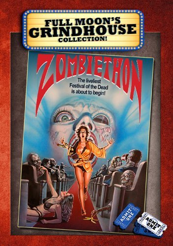 Grindhouse Zombiethon Grindhouse Zombiethon R